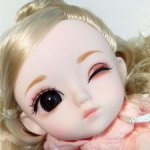 Куколка хитрюга баболи