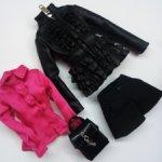 Одежда и обувь для кукол Fashion Royalty,Poppy parker и др.