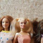Барби портретки