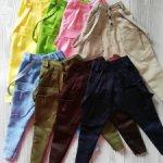 Крутые брюки для Feeple60 moe-line