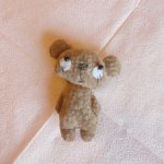 Мишка друг кукол и игрушек