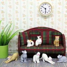 Кошечки, питомцы для кукол