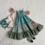 Комплект одежды для Ipplehouse kid
