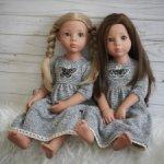 Платья для девочек GOTZ