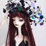 Doll Chateau Lilly full-set
