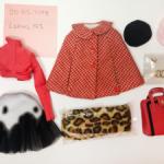 Одежда и аксессуары для кукол FR2, NuFace, Poppy Parker