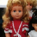 куклы вашего детства