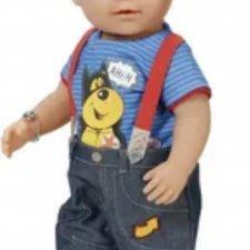 Ищу куклу мальчика для игры компаньона к кукле Gotz