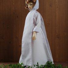 Одеяние монаха Dollmore msd Susa Set