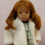 Продам куклу Sylvia Natterer