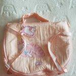 Рюкзак-сумка для аксессуаров и одежды Baby Annabell