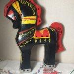 Лошадка ,конь