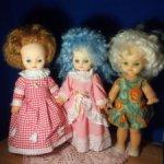 куклы Наташи