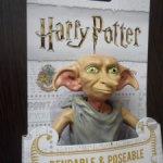 Добби. Эльф из саги о Гарри Поттере.