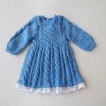 Платье для Готц.