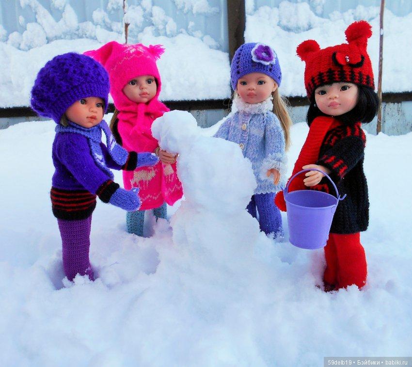Куклы Паоло рейна, одежда для кукол, ручная работа