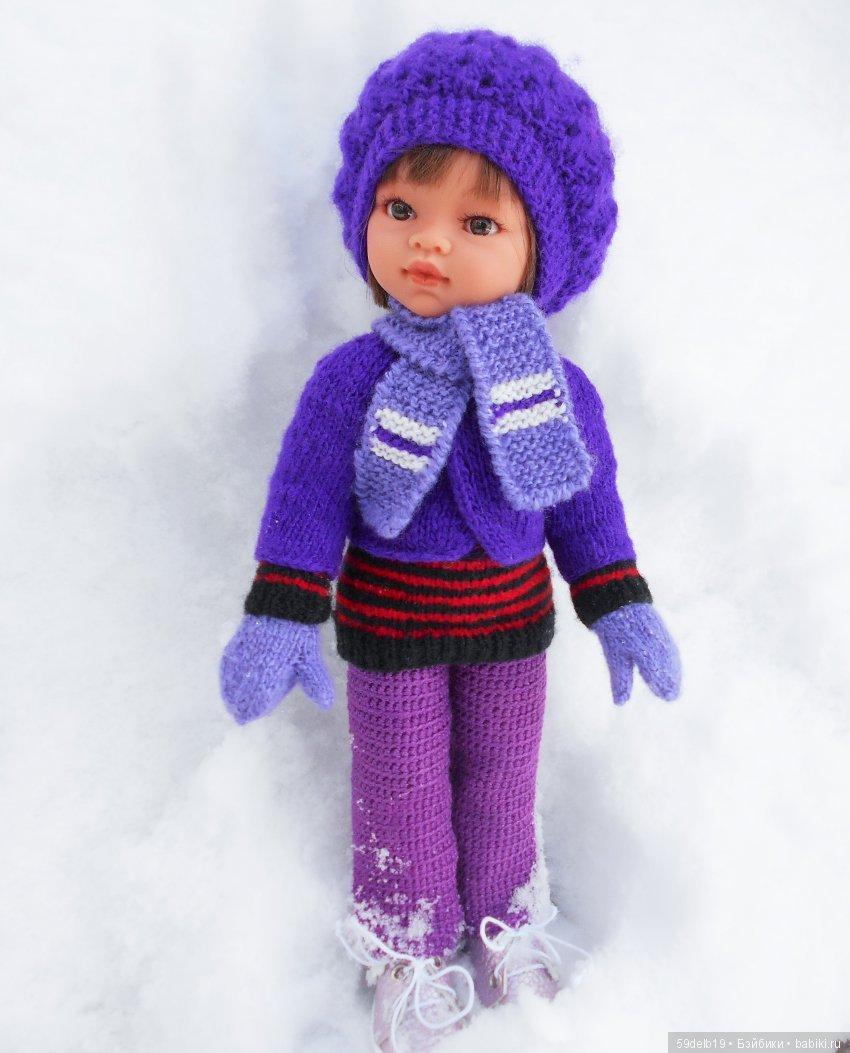 Куклы Антонио Хуан Мунекас, одежда для кукол