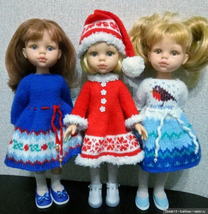 одежда для кукол на заказ
