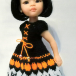 Платье ведбмочки для паола рейна