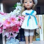 Продам  наряды для кукол Паола Рейна