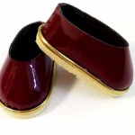 Обувь для Минуш.