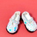 Туфельки для Блайз и подобных деток.
