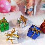 Подарочки для ваших деток.