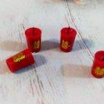 Свечи для тихого лав-вечера)))