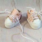 Кроссовочки для Миди Блайз и подобных деток.