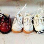 Брендовая обувь для Блайз и деток с подобным размером.