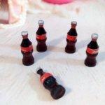 Кока-колла.