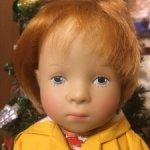 Кукла Натан