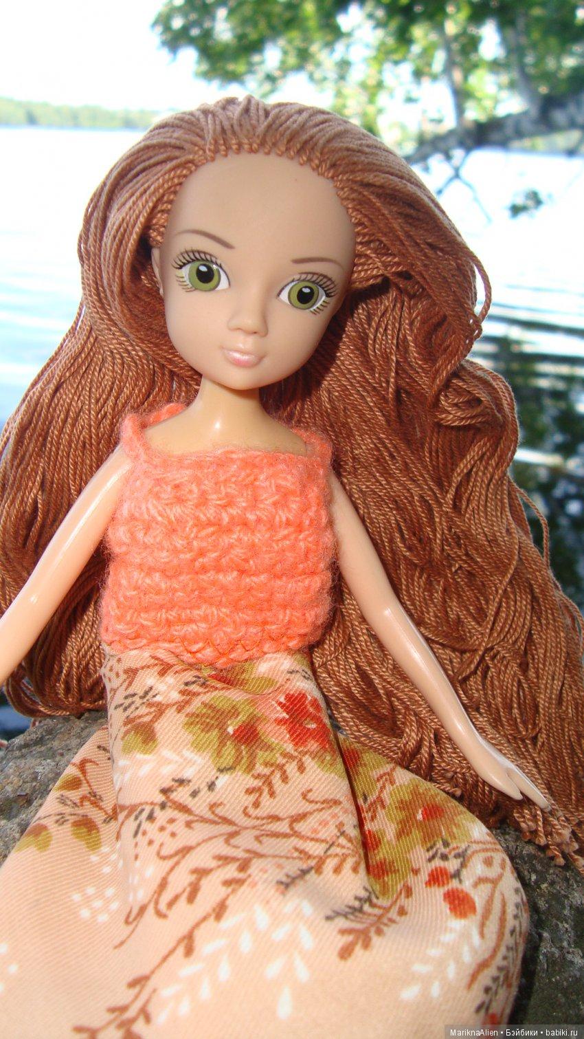 фото наших кукол на природе подносы используются либо