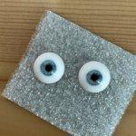 Глаза 12 мм