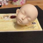 Продам спящую голову Minifee Dina в нормале