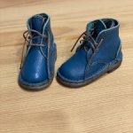Ботиночки на минифи актив