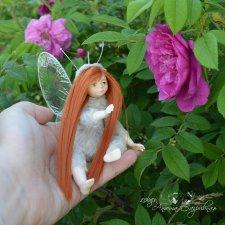 Тедди долл Тауриэль - дочь леса