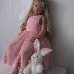 Три платья для большой куклы!