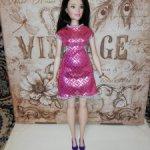 Barbie Mattel 2015г. Пышка