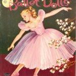Бумажные куклы «Ballet»