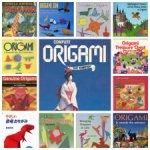 Сборник книг и журналов Игрушки из бумаги. Оригами (33 издания) в формате PDF, JPG