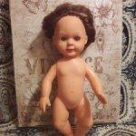 Кукла ГДР 32 см