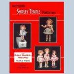 Книга в PDFформате Authentic Shirley Temple Patterns