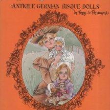 Paper Doll Portrait: Antique German Bisque Dolls Paperback – June 1, 1985