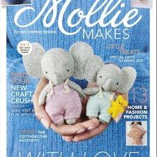 Очаровашки-слоняшки от Mollie makes, 2021г