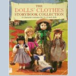 "Книга ""The Dolls' Clothes Storybook Collection"" в PDFформате"