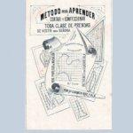 Одежда 1870-1888 гг. Книга в JPG формате Metodo para aprender a cortar confeccionar