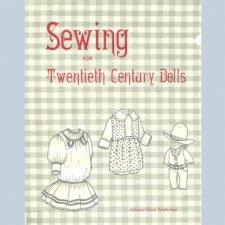 Sewing for Twentieth Century Dolls, 1986, PDFформат