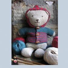 Teddy Bear: By Jem Weston