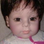Куколка Адора(Adora).